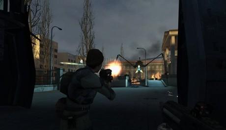 OBR.: Souboj z Half-Life 2
