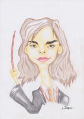 OBR: Emma Watson
