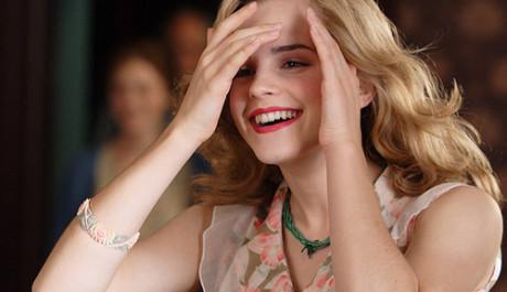 FOTO: Emma ve filmu Baletní střevíčky