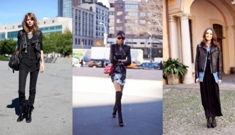FOTO: Modelky Freja Beha, Chanel Iman, Tayane Leao