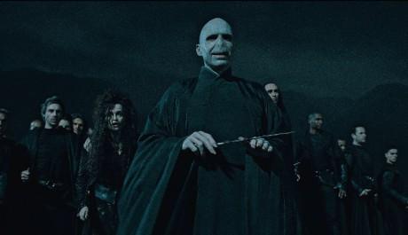 FOTO: Harry Potter a Relikvie smrti - cast 2 (2011)