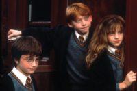 Foto: Harry Potter a jeho přátelé