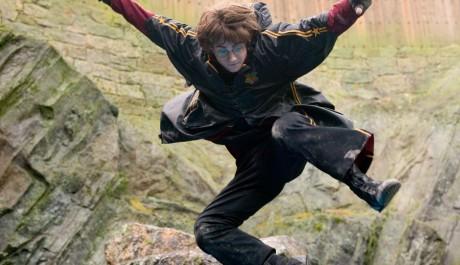 Foto: obrázek z filmu Harry Potter a ohnivý pohár