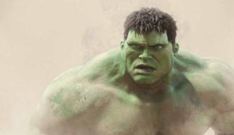 FOTO: obrázek z filmu Hulk