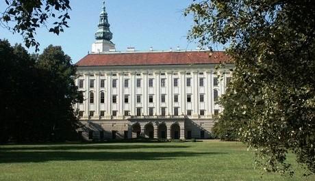 OBR: Kroměřížský zámek
