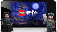 OBR: Harry Potter a kostky Lego