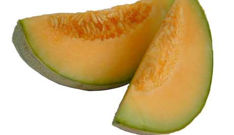 FOTO: Plátky melounu