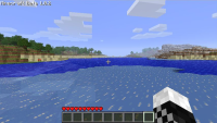 Minecraft Led