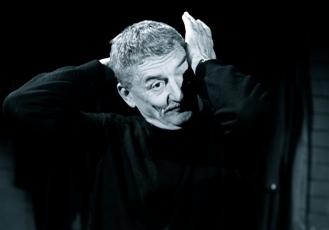 Foto: Martin Huba jako Henrik Vogler