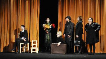 FOTO: Boj o Pokoj!, Foto: archiv divadla Palace