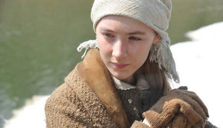 FOTO: Útěk ze Sibiře je filmem, který upoutá