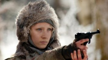 FOTO: V thrilleru Hanna byla dost přesvědčivá