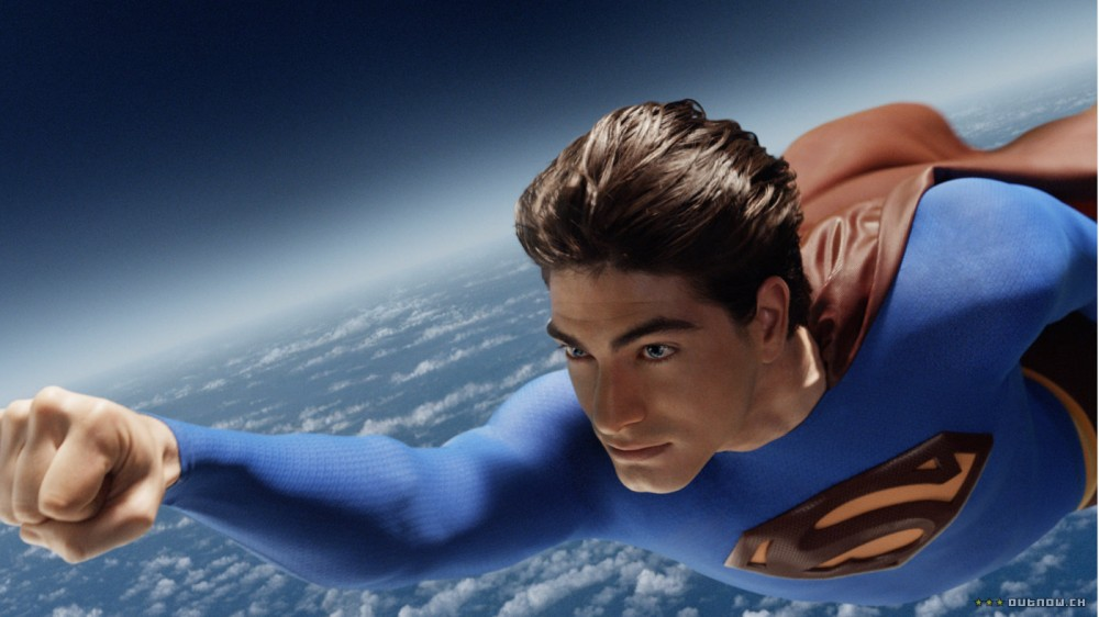 FOTO: Obrázek z filmu Superman Returns