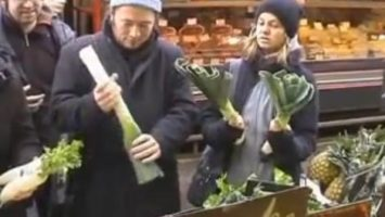 FOTO: The Vegetable Orchestra