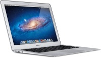 OBR: Apple MacBook Air