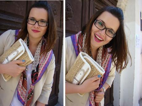 FOTO: Bloggerka Adriana