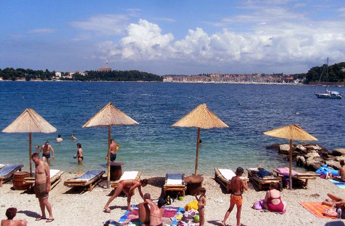 FOTO: Chorvatsko