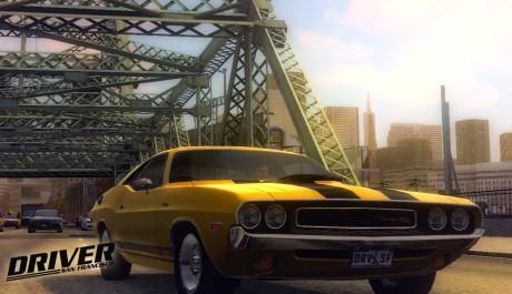 OBR.: Driver: San Francisco