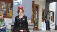 FOTO: Festival fantazie 2011 - respondent ankety redakce Topzine.cz