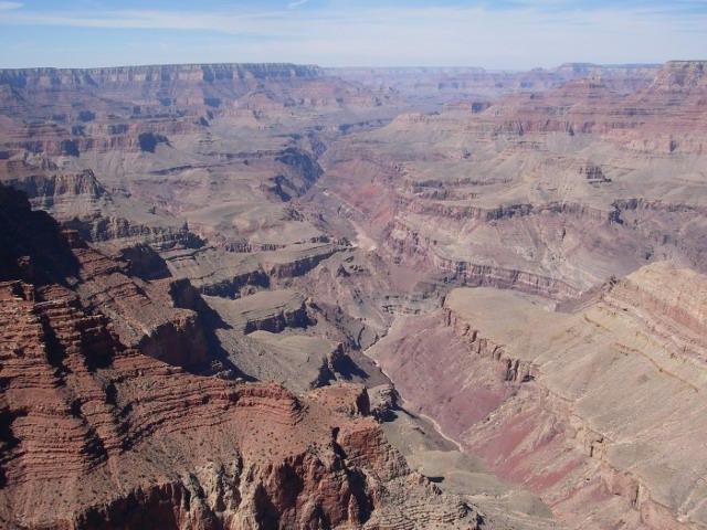 FOTO: Světoznámé Údolí smrti je nejteplejší místo v USA