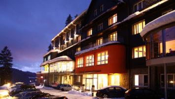 FOTO: Zážitková turistika a gastronomie tvoří nedílnou součást mnoha našich hotelů