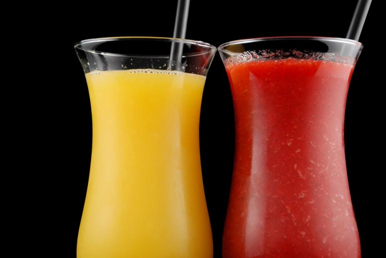 FOTO: fruity-juices-sxc.hu