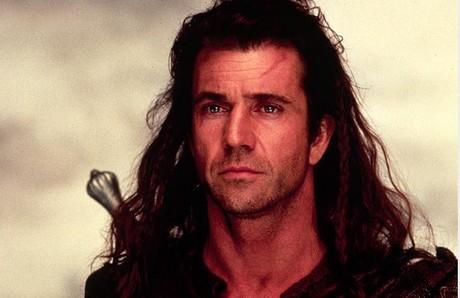 FOTO: Mel Gibson