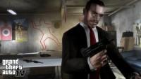 SCREENSHOT: Nico Bellic, hlavní postava GTA IV
