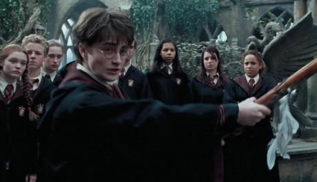 FOTO: Harry Potter a Vězeň z Azkabanu