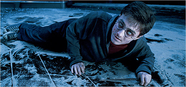 FOTO: Harry Potter and Order of the Phoenix