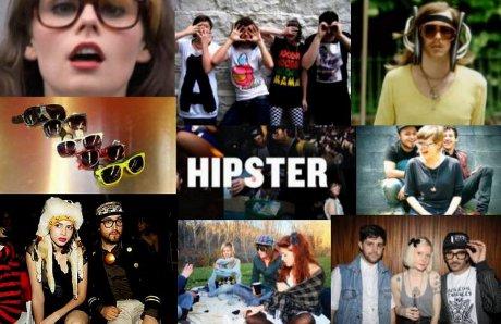 FOTO: Hipster kultura