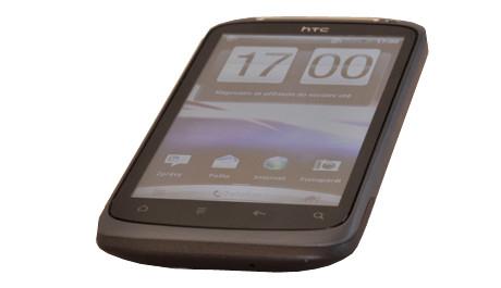FOTO: HTC Desire S 1