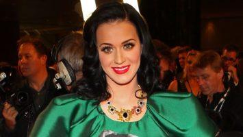 FOTO: Katy Perry