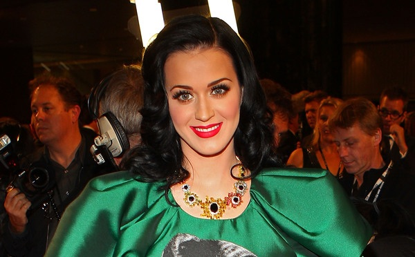 FOTO: Katy Perry