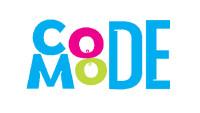 OBR.: Logo CODE:MODE
