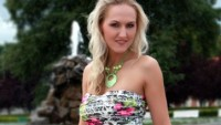 FOTO: Dámské letní šaty (2011)