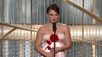 Foto: natalie-portman-golden-globe-2011-youtube