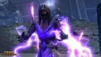 OBR.: Sith používá blesky