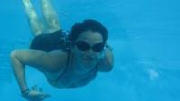 FOTO: plavání
