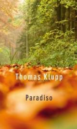 obálka Thomas Klupp: Paradiso (DE)