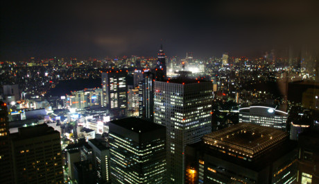 FOTO: Tokyo