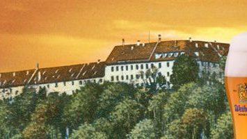 FOTO: Bavorský státní pivovar Weihenstephan