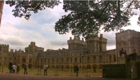 FOTO: Windsor Castle