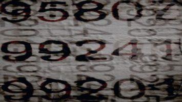 OBR: čísla