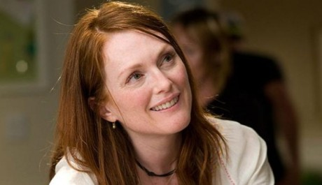 FOTO: Julianne Moore
