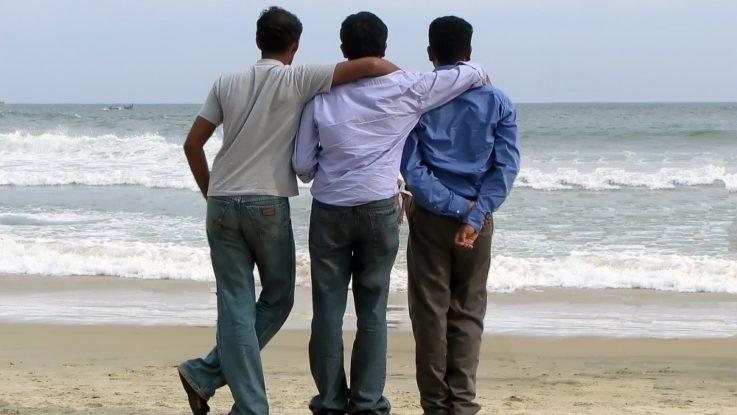 FOTO: Homosexuálové, Zdroj: sxc.hu