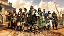 Assassins Creed Revelations - multiplayer parta
