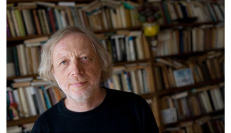 Foto: Michal Ajvaz, spisovatel