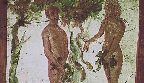 OBR: Adam a Eva