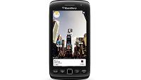 FOTO: Blackberry. zdroj: výrobce